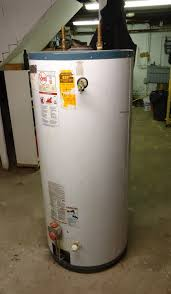 Water heater installation and repair Canton Westland Livonia